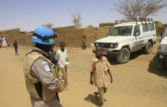 Amnesty accuse Khartoum d'attaques chimiques meurtrières au Darfour