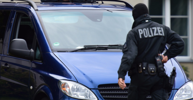 La France extrade vers l'Allemagne un Syrien lié à un projet d'attentat déjoué
