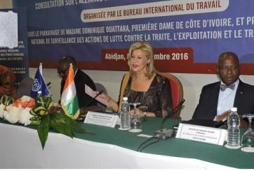 Lutte contre la traite des enfants : Coup d'envoi de la consultation sous régionale relative à l'alliance 8.7 des ODD
