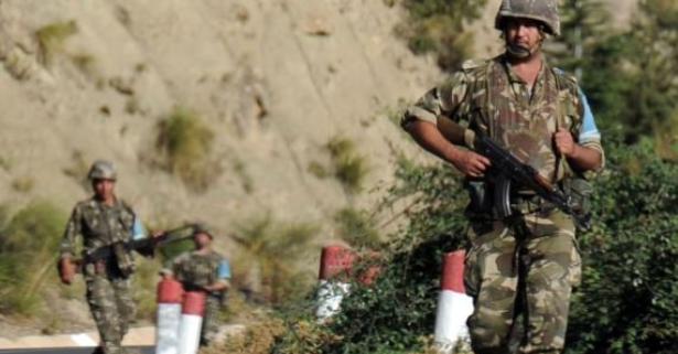 Algérie : Cinq hommes armés tués à Batna