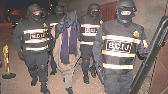 Après le BCIJ, Europol confirme la nature des armes biologiques d'une cellule marocaine arrêtée en février