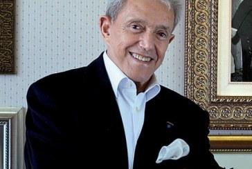 Décès de l'homme d'affaires marocain Brahim Zniber