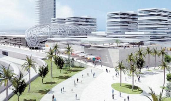 Casablanca Finance City toujours en tête des places financières africaines