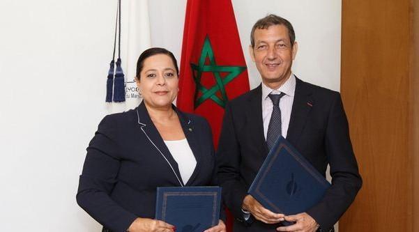 Le Comité de pilotage COP22 et la CGEM œuvrent pour un partenariat concret en faveur de l'entreprise