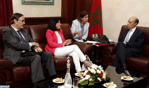 Le Maroc et les Iles Canaries déterminés à renforcer leur coopération