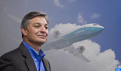 Les fournisseurs Boeing appelés à tirer profit du programme incitatif mis en place par le Maroc