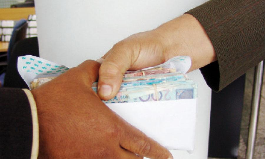 Législatives : Transparency Maroc déplore le manque de progrès dans la lutte contre la corruption