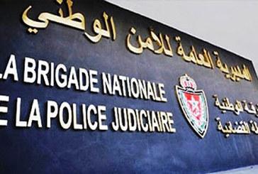 Meknès: Arrestation de 9 personnes soupçonnées d'avoir des liens avec un réseau criminel