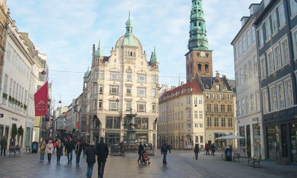 Prochaine rencontre à Copenhague sur les opportunités d'investissement au Maroc au profit des MRE