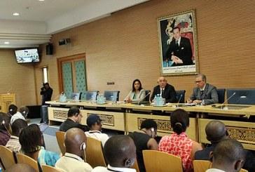 Préparatifs de la COP22 : Le Maroc est dans les délais, toutes les dispositions sont prises et sera au rendez-vous le jour J