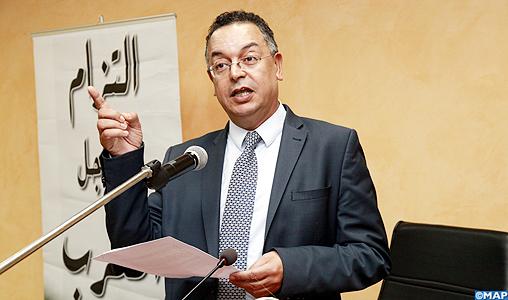 """Lahcen Haddad annonce son retrait de """"manière définitive"""" et """"irrévocable"""" de toutes les structures et instances du Mouvement Populaire"""