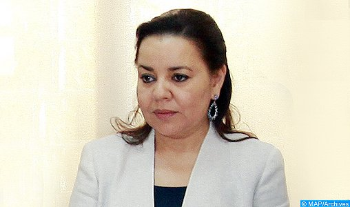 Le peuple marocain célèbre jeudi l'anniversaire de SAR la Princesse Lalla Asmaa