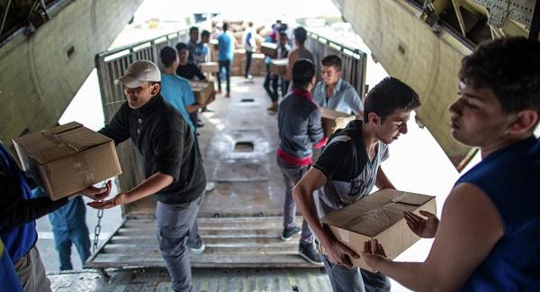 Jordanie: 300 millions de dollars de la Banque mondiale pour les réfugiés syriens