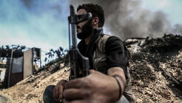 Le commandant de la principale coalition anti-régime tué dans un raid en Syrie