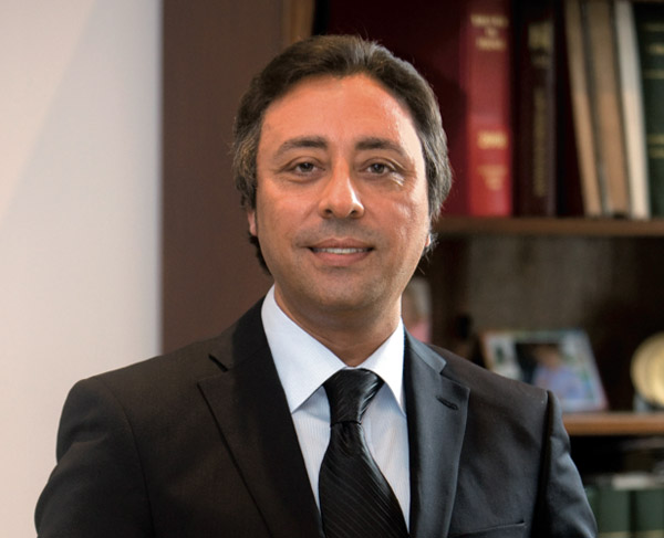 M. Samir Addahre décoré de la Grand Croix de l'Ordre de la Couronne de Belgique