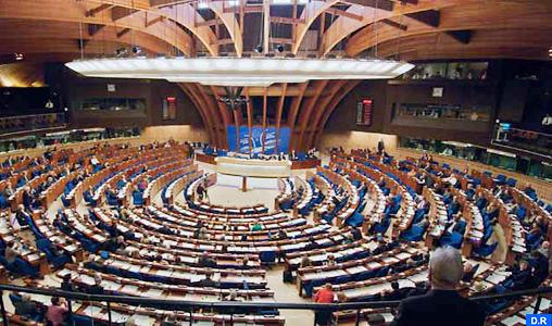 Une délégation de l'APCE observera les élections législatives dans le Royaume