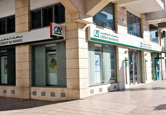 Crédit du Maroc certifie son dispositif de lutte contre la corruption