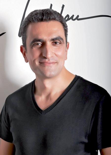 Quand Hicham Lahlou fait du Story Telling avec ses créations