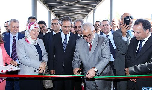 Inauguration du premier Musée de l'architecture