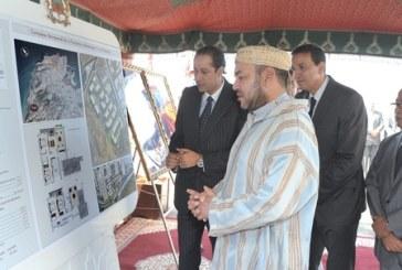 Mohammed VI : Un Roi dans son siècle