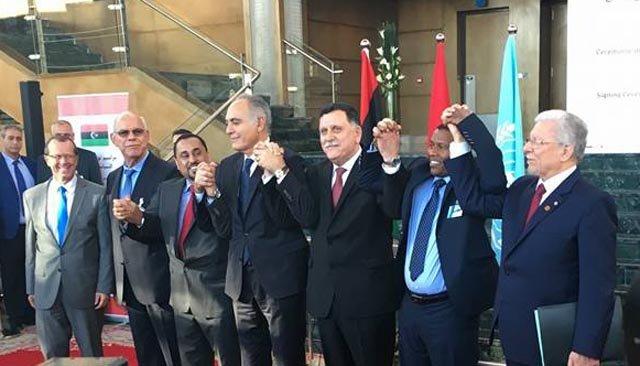 Libye: Washington, Rabat et d'autres capitales réaffirment leur soutien à la mise en oeuvre de l'accord politique de Skhirat