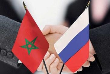 L'association d'amitié maroco-russe reste toujours mobilisée en faveur de la consolidation des liens de coopération entre le Maroc et la Russie