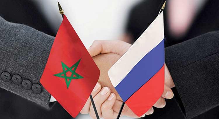 3e édition du Forum d'Affaires Maroc-Russie