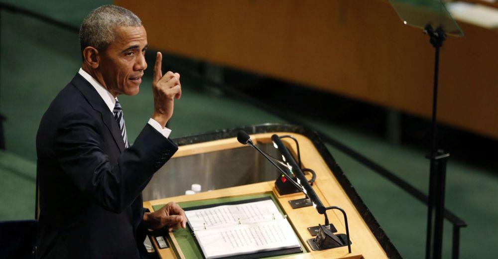 USA-Le Congrès rejette un veto d'Obama sur les attentats du 11 septembre