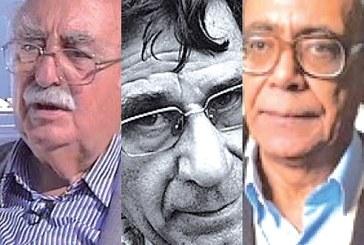 Figures de proue de la littérature marocaine