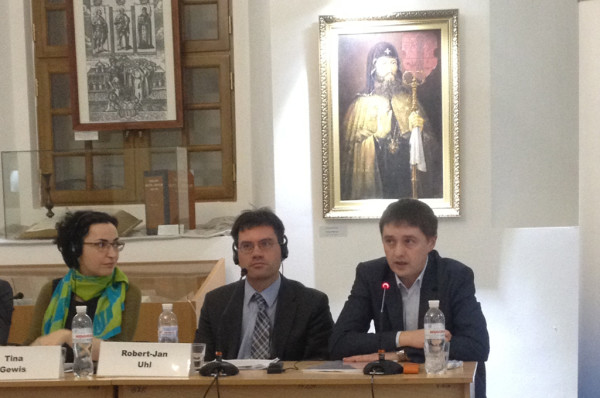 Participation du Maroc à Varsovie à la réunion du Bureau pour les Institutions Démocratiques et Droits de l'Homme de l'OSCE