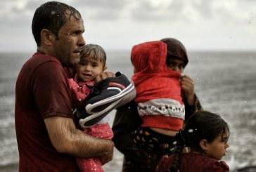 UNICEF: Près de 50 millions d'enfants déracinés dans le monde