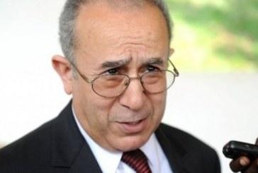 Septembre sombre pour l'Algérie et le polisario au Conseil de Sécurité