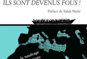 «Homère, réveille-toi… ils sont devenus fous!» Sébastien Boussois