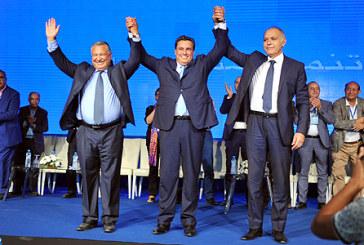 Le prochain congrès national du RNI, étape décisive pour une refonte organisationnelle du parti