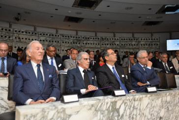 BMCE Bank, la BERD en colloque pour soutenir l'émergence d'un marché financier vert en Afrique