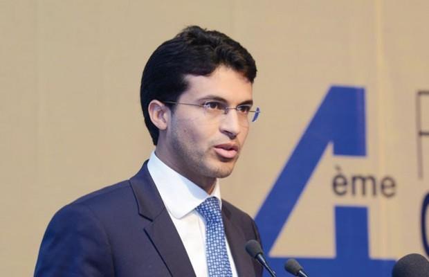 Aéronautique: Mamoune Bouhdoud souligne l'importance de la création d'un écosystème industriel de Boeing au Maroc