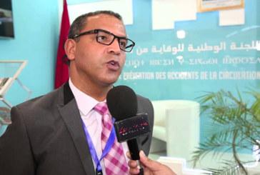 """Le Maroc élu à l'unanimité président de l'organisation """"Prévention routière internationale"""""""