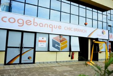 """""""Cogebanque"""", une banque rwandaise qui a réalisé un résultat net de 34,3 MDH en 2015"""