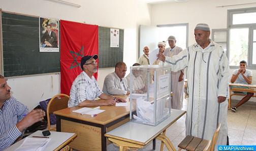 Bureaux de vote ouverture premiers couacs ce matin l ouverture des bureaux de vote video - Heure ouverture bureau vote ...