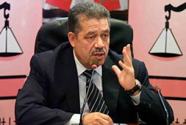 """M. Chabat : Toutes les alliances sont """"possibles"""" après le scrutin du 7 octobre"""