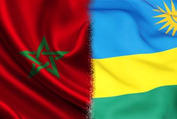 Les relations maroco-rwandaises promises à un bel avenir