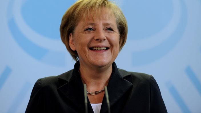 Allemagne : le chômage recule à 4,9%, le taux le plus bas depuis 1990