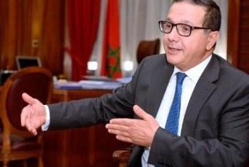 M. Boussaid défend le bilan du RNI au gouvernement et souligne l'engagement du parti en faveur du développement rural