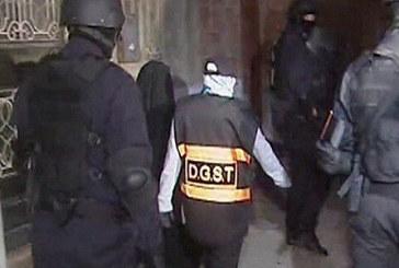 Dix femmes soupçonnées d'implication dans des affaires liées au terrorisme placées à la prison locale El Arjat
