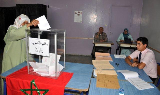 Ouarzazate : Les autorités démentent des informations faisant état de l'interdiction des représentants d'un parti de faire leur travail par des présidents de bureaux de vote