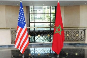 """Le """"dynamisme"""" du Maroc en matière de commerce salué à Seattle par un responsable américain"""
