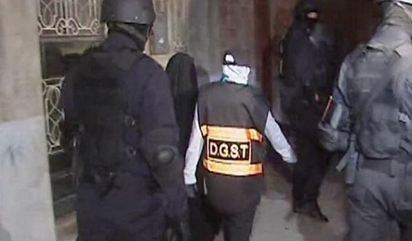 La nouvelle stratégie de Daech au Maroc ruinée de nouveau par le BCIJ