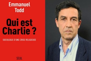 Qui est Charlie? : Sociologie d'une crise religieuse