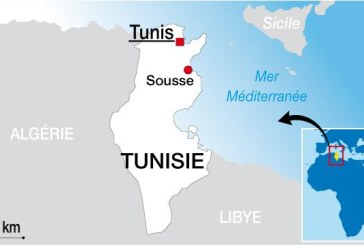 Deux Américains soupçonnés de liens avec l'EI arrêtés en Tunisie