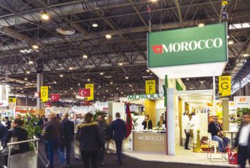 Forte présence marocaine au Salon International de l'Alimentation à Paris